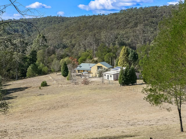 1517B Wheelbarrow Ridge Road, Lower Portland, NSW 2756