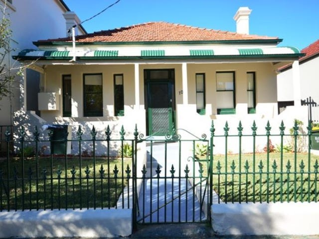 102 Albion Street, Annandale, NSW 2038