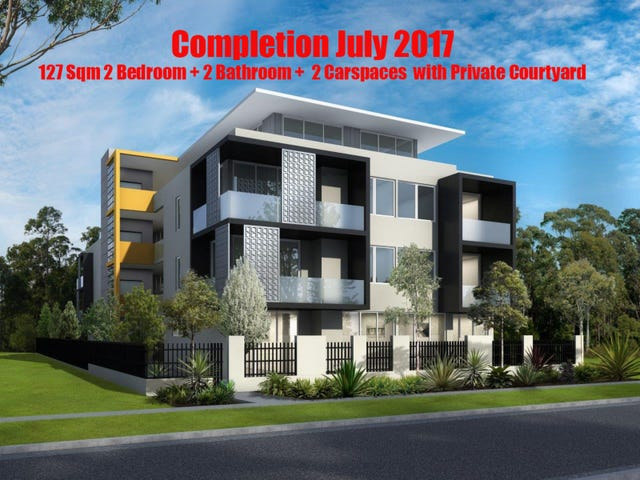 7/49-51  Anglo Road, Campsie, NSW 2194