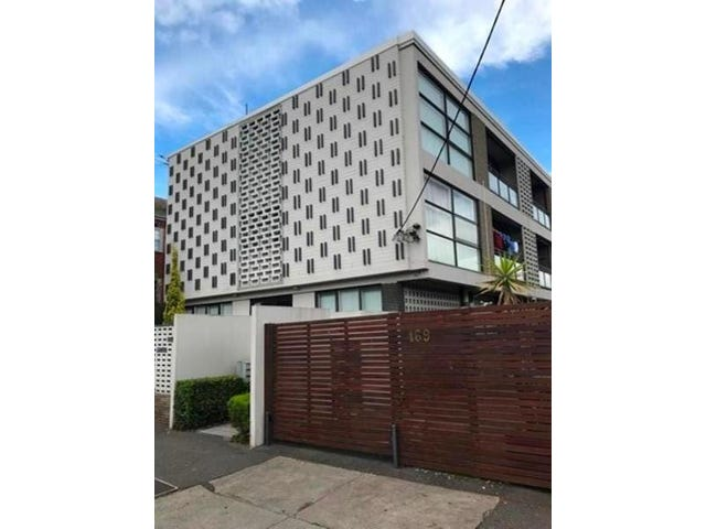 3/169 Hotham Street, St Kilda East, Vic 3183
