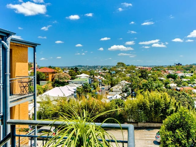 8/109 Musgrave Road, Red Hill, Qld 4059