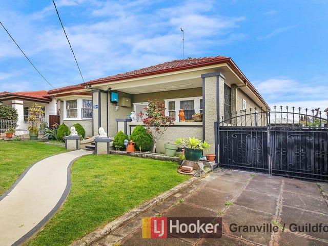 13 Bombay Street, Lidcombe, NSW 2141
