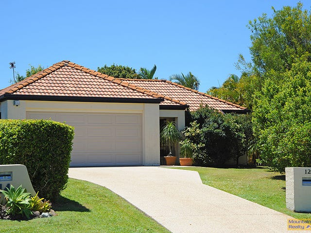 12 Toscana Place, Mountain Creek, Qld 4557