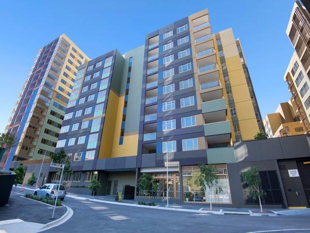M02/191 Constance Street, Bowen Hills, Qld 4006