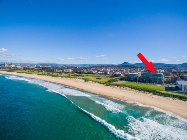 43/60 Harbour Street, Wollongong, NSW 2500