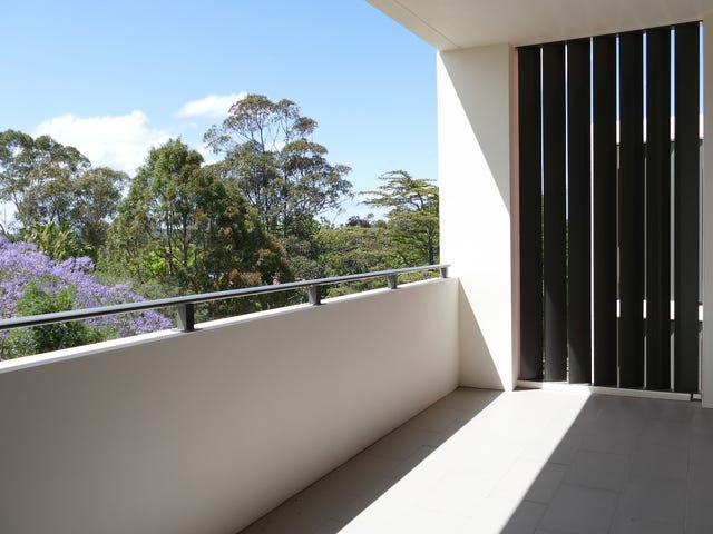 C308/7 Victoria  Street, Roseville, NSW 2069