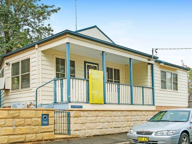 49 Rosser Street, Balmain, NSW 2041