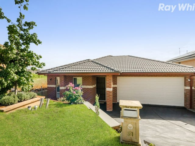 31 Baddeley Circuit, Croydon, Vic 3136