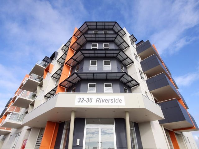 4/32 Riverside Street, Mawson Lakes, SA 5095