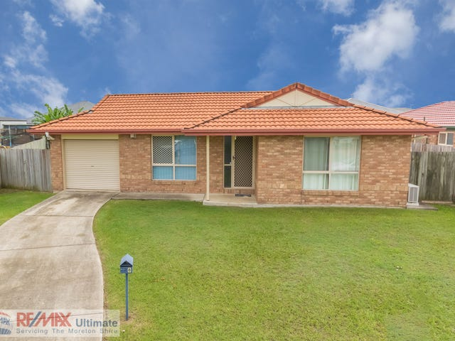 8 Karri Close, Caboolture, Qld 4510