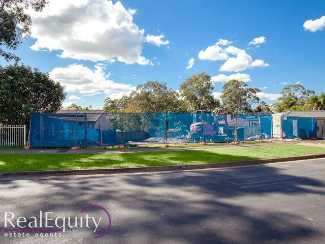 36 Bangalow Avenue, Chipping Norton, NSW 2170