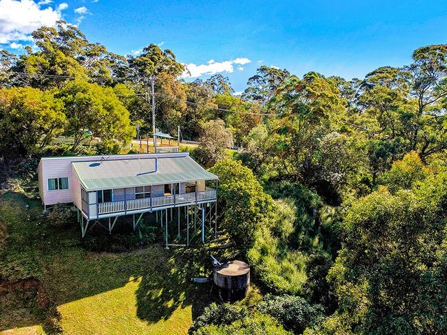 145 Guanaba Road, Tamborine Mountain, Qld 4272