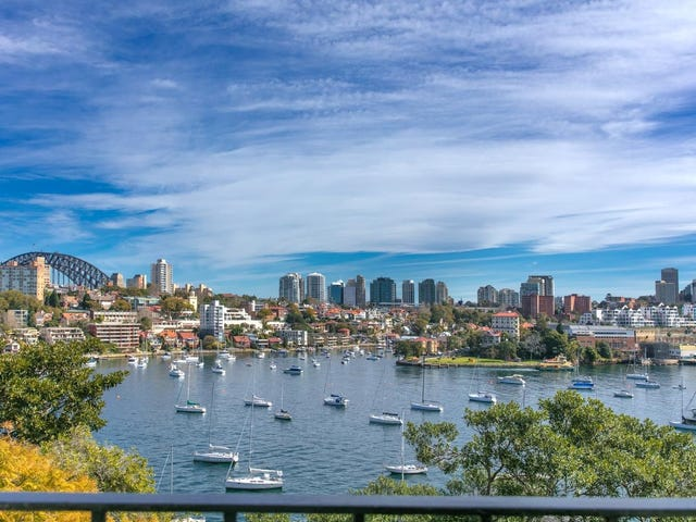 17/143 Kurraba Road, Neutral Bay, NSW 2089