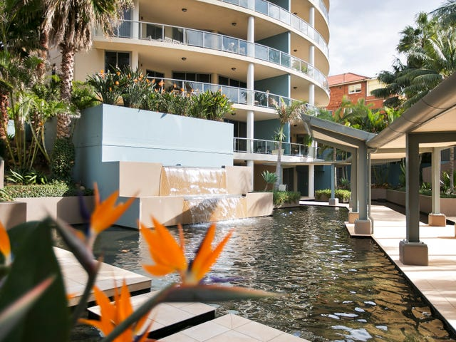 21/54-58 Cliff Road, Wollongong, NSW 2500