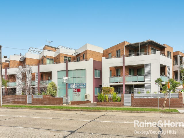 26/637 Forest Road, Bexley, NSW 2207
