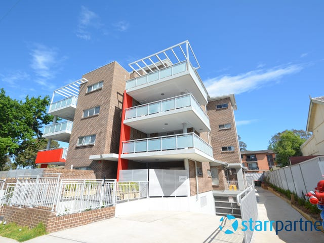 13/ 12-14 Stimson Street, Guildford, NSW 2161