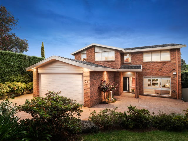 22 Beverly Hills Drive, Templestowe, Vic 3106