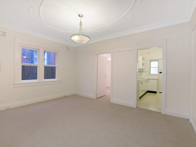 1/6 EUSTACE STREET, Manly, NSW 2095