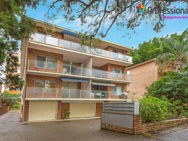 10/22 Paine Street, Kogarah, NSW 2217