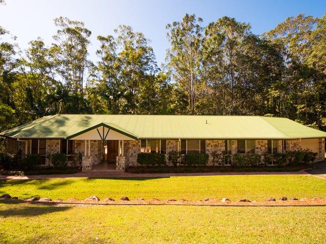 36 Canopy Drive, Bonogin, Qld 4213