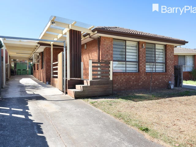 2/40 Mitchell Crescent, Meadow Heights, Vic 3048