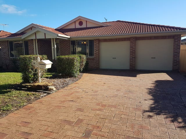 19 Bardo Street, Glenmore Park, NSW 2745