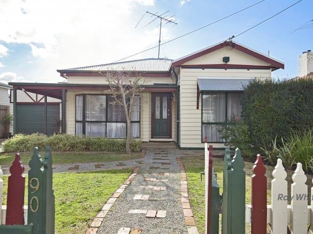 90 Britannia Street, Geelong West, Vic 3218