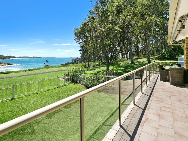25 Charlesworth Bay Road, Coffs Harbour, NSW 2450