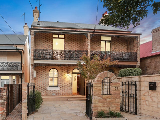 35 Whaling Road, North Sydney, NSW 2060
