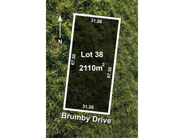 Lot 38, 17 Brumby Place, Torquay, Vic 3228