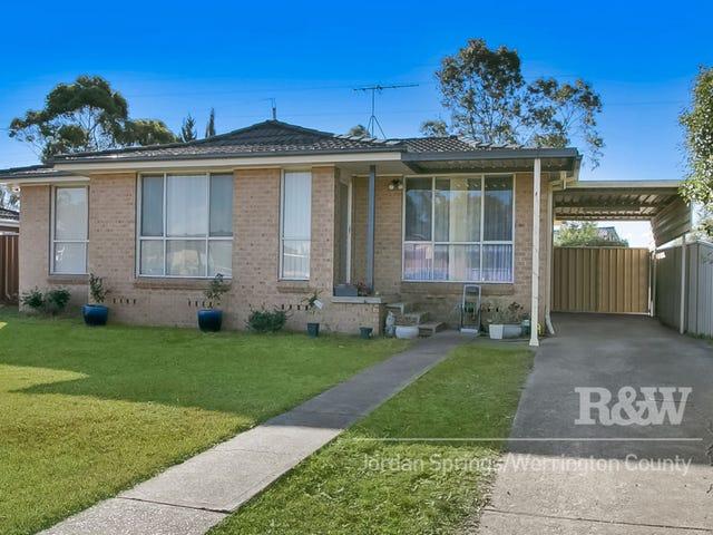 13 Orleton Place, Werrington County, NSW 2747