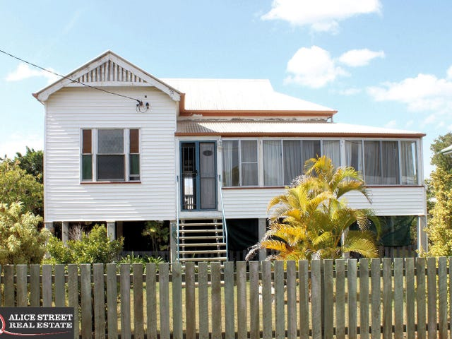 93 North St, Maryborough, Qld 4650