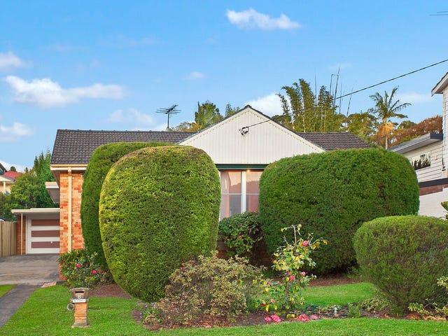 8 Hogan Street, Balgowlah Heights, NSW 2093