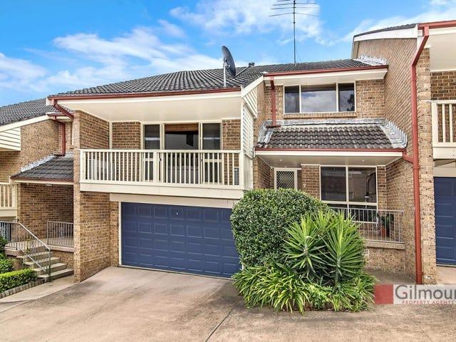 7/5 Christopher Street, Baulkham Hills, NSW 2153