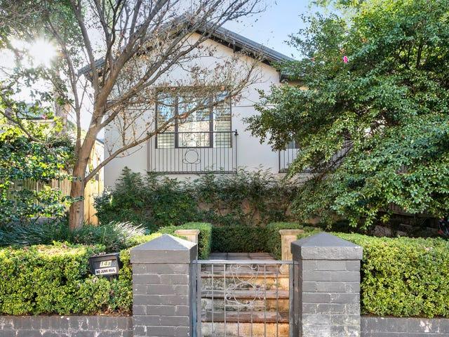 14A Fitzroy Street, Kirribilli, NSW 2061
