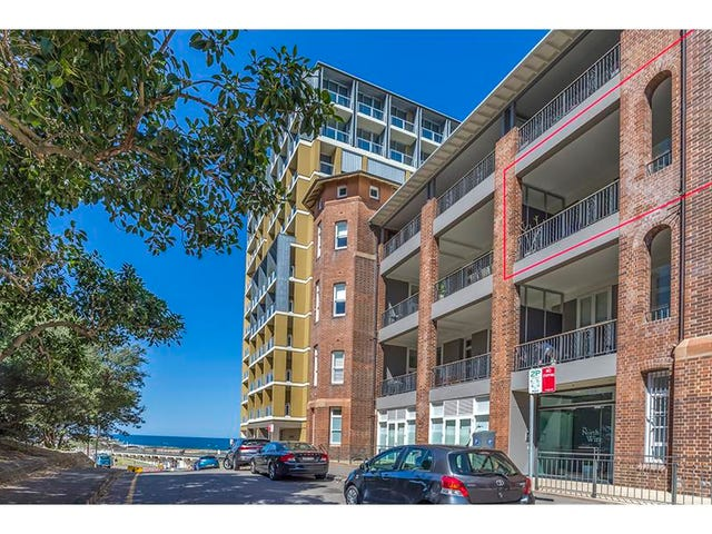 4/2 Ocean Street, Newcastle, NSW 2300