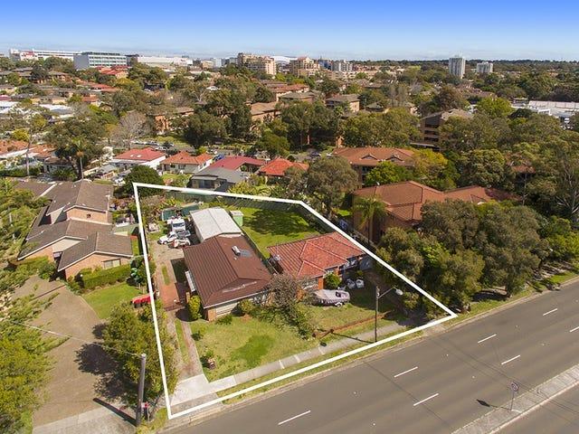 261 & 263 Port Hacking Road, Miranda, NSW 2228