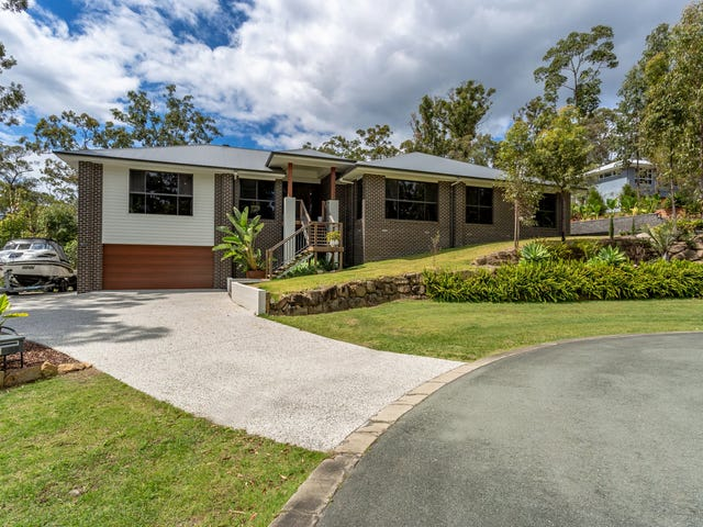 9 Eagleview Court, Bonogin, Qld 4213