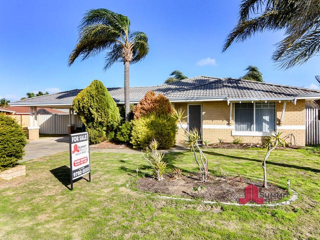 13 Malabor Retreat, Eaton, WA 6232