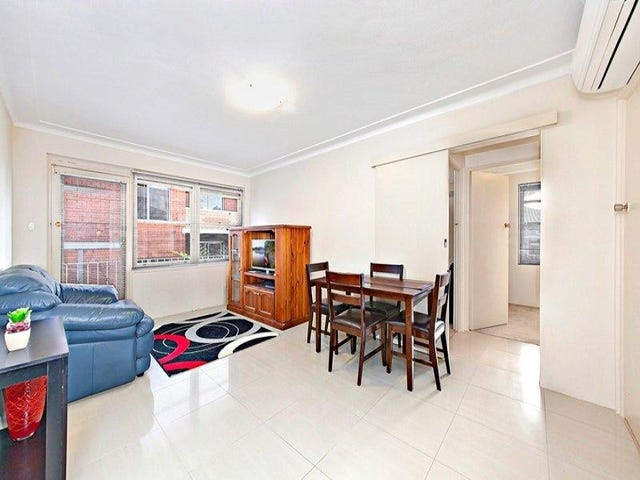 27/158 Croydon Avenue, Croydon Park, NSW 2133