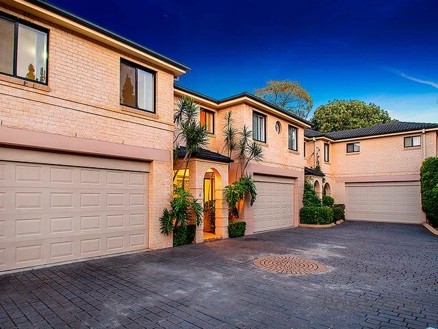 6/10 Russell Street, Baulkham Hills, NSW 2153
