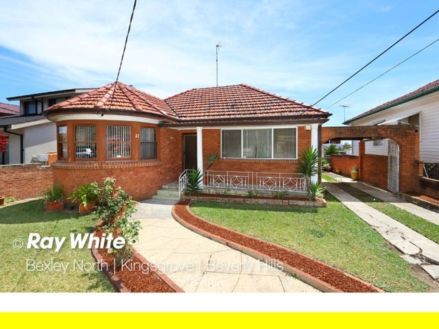 27 Dunkirk Avenue, Kingsgrove, NSW 2208