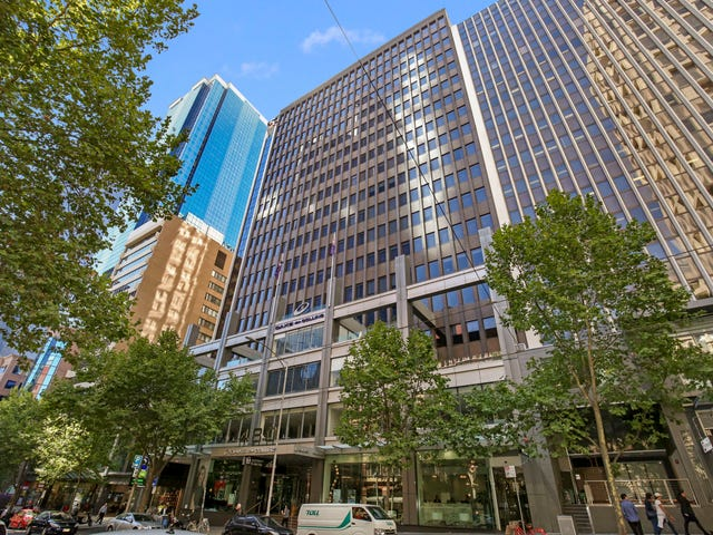 1516/480 Collins Street, Melbourne, Vic 3000