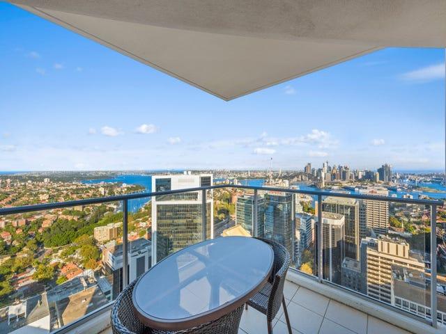 3205 / 77 Berry Street, North Sydney, NSW 2060