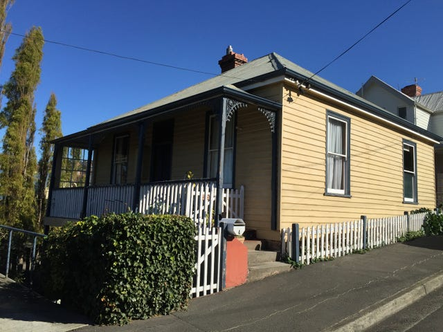 4 Lower Jordan Hill Road, West Hobart, Tas 7000