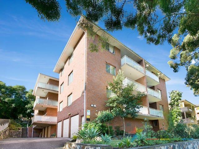12/14-16 Lancelot Street, Allawah, NSW 2218
