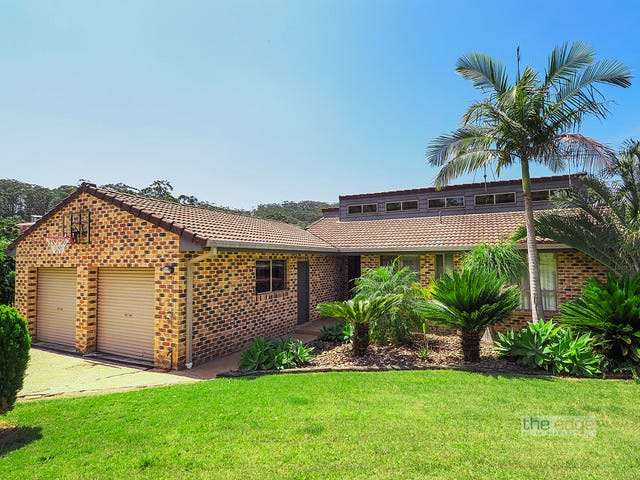 34 Poynten Drive, Emerald Beach, NSW 2456