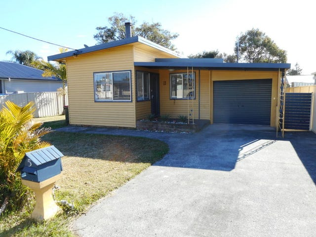 5 Oxley Road, Killarney Vale, NSW 2261