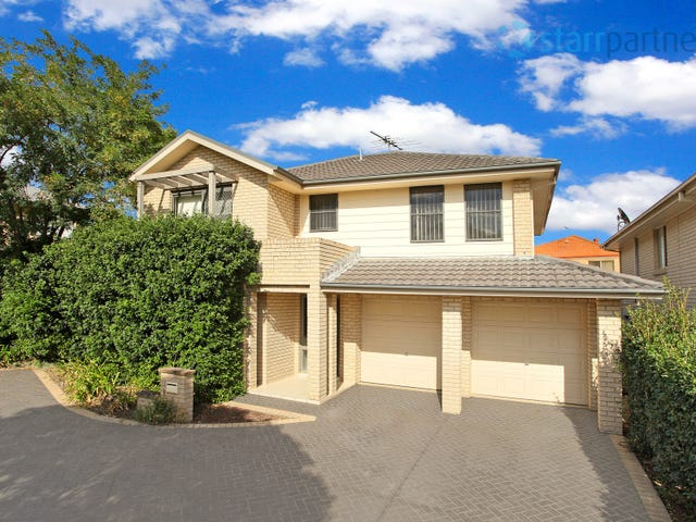 10 Wedge Place, Beaumont Hills, NSW 2155