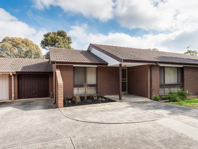 3/6 Emma Road, Croydon, Vic 3136